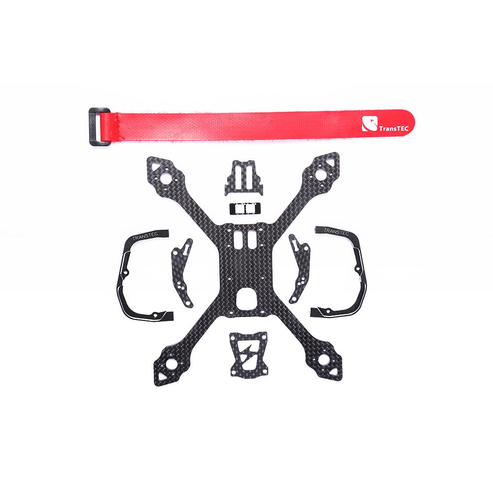 Transtec Lighting Mini Kit Stretch X Frame
